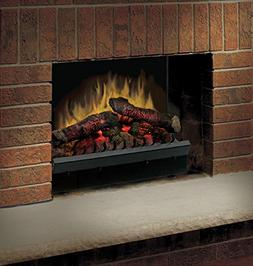 """Dimplex Electraflame 23"""" Deluxe Electric Fireplace with Expa"""