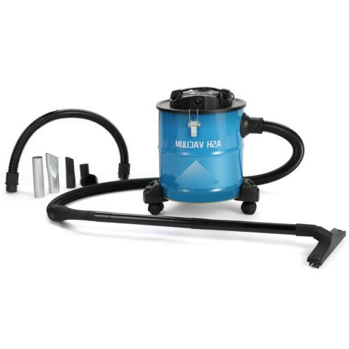 Portable Vacuum Filter Fireplaces Pellet Stoves