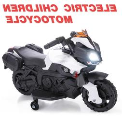 Kids Ride On Toy Electric Motorized Battery Powered Outdoor