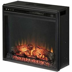 Ashley W100-01 Entertainment Accessories Fireplace Insert -